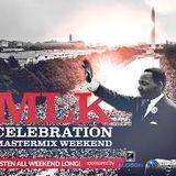 DJ Craig Twitty's Friday Night House Party (12 January 18) (MLK Celebration Mastemix Weekend)