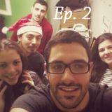Radio Show - Episode 2  (9 Dec 2014)