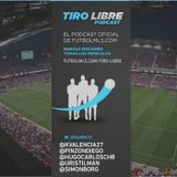 Tiro Libre por FutbolMLS.com: con Nelson Rodriguez (MLS)