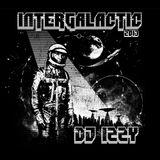 DJ IZZY - INTERGALACTIC 2013