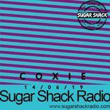 Coxie - Sugar Shack Radio - 01 - 14/06/19