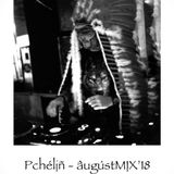 Kirill Pchelin - AUGUSTMIX18