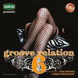 The Best Of Groove Relation 2013 Vol.2