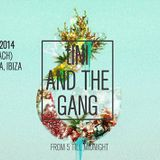 tINI - Live At tINI & The Gang Opening Party, Sands (Ibiza) - 25-06-2014
