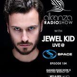 Jewel Kid presents Alleanza Radio Show - Ep.154 Jewel Kid LIVE @ Space Miami