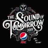 Pepsi MAX the Sound of Tomorrow 2019 - DJ-MY