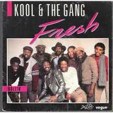 kool & the gang-fresh (original remix)