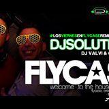 2015_09_24 FLYCASE4.0 - Programa 019 (Remember) Guest Dj: Dj Valvi - Dj Solutions