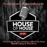 House of house podcast part1 week 1