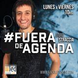 #Podcast Fuera de Agenda | 26.12