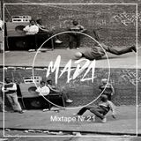 MADA Mixtape Nr.21 (Too Groove For School)