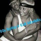 90s Hip Hop & RnB MiniMix