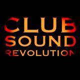 Club Sound Revolution Fashioncast 51-House Session With Nino Terranova