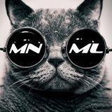 Dj.M@zsi Presents MNML Mix vol7.