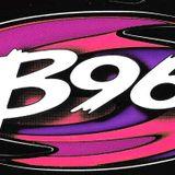 B96 Chicago - May 1996 - DJ Markski 90's Eurodance Mix