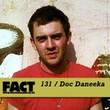 FACT Mix 131: Doc Daneeka