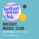 BELFAST MUSIC CLUB