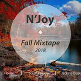 N'Joy - Fall Mixtape 2018