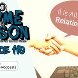 Growing Relationships - Episode 110