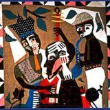 African Jazz (aka Afrojazz) - 27 July 2018