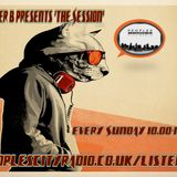 Mister B does Classic U.S. House and Old School
