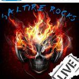 SALTIRE ROCKS! - RADIO SALTIRE - SUNDAY 11th NOVEMBER 2018
