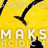 Podkazt 41-42. Maks – Acidic 4