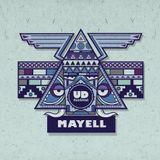 UD 2016 - Mayell promo mix (House, UK Garage, Downtempo)