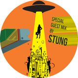 Special Guest Mix by Stung