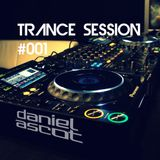 Daniel Ascot - Trance Session #001
