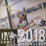 One & All Games 2018; Workout Mix