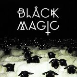 Patrice Baumel live at Black Magic Trouw 24-11-12