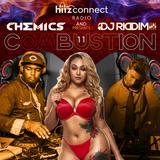 Combustion 11 - Dancehall, Hip Hop, Soca, EDM Mixup - DJ Riddim x DJ Chemics Link Up!