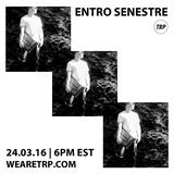 ENTRO SENSTRE - MARCH 24 - 2016