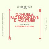 DjMuela Live Verano 2019 Vol.1