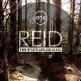 WeAreBlahBlahBlah EP38 - Mixed REID