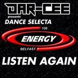 Dance Selecta: Jun 8 2017 (LIVE on Energy 106)