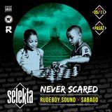 Sabago at Selekta 5.11.14