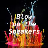 """Mad Mark's """"Blow up the Speakers (Partying Edition)"""""""