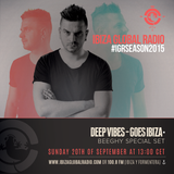 Deep Vibes - Guest Beeghy - 20.09.2015