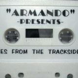 Armando - Tales From The Trackside