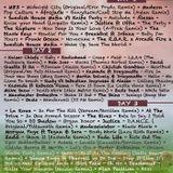 CDG x Jetset x RockxTen presents Pre-Coachella Mix Set Day 1