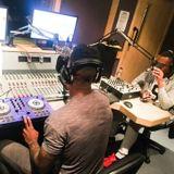 "DJ Darryl's ""Saturday Night House Party"" Radio Show on WCR 101.8 FM - 21.01.17"