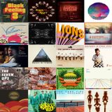 The Rumpus Room (1/4/16) Top 20 Albums for 2015 Show