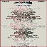 EastNYRADIO 3-1-18 special guest M16