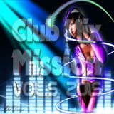 Club Mix Mission Vol.5 2015