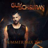 Summer Mix' 2017 By Guy Scheiman