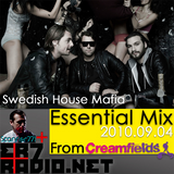 Swedish House Mafia - BBC Essential Mix (2010-09-04)