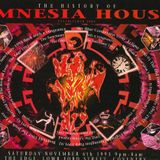 Ratty Amnesia House 'The History of' 6th Nov 1993