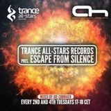 Trance All-Stars Records Pres. Escape From Silence #210